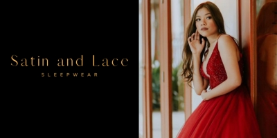 Bespoke Comfort for All: Showcasing Frances Mendoza of Satin & Lace