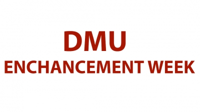 DMU Enhancement Week – ASEAN Youth Engagement Summit Speakers Address SISFU and SISC students