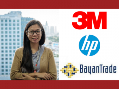 Making the Most Out of a Once in a Lifetime Opportunity:  with Vivien Betsy Fuentebella-Malsi