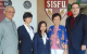 SISFU Alumnae Fly To Massachusetts Institute of Technology (MIT) For Climate Change Competition