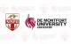 SISFU partners with De Montfort University, U.K.