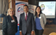 SISFU attends special business breakfast with Her Majesty's Ambassador Asif Ahmad