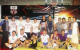 SFU Pioneers Men's Volleyball Team holds Friendly Games