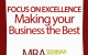 Focus on Excellence - Making your Business the Best