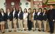 Proud Graduates of De Montfort University(DMU) at SISFU