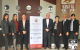 Leeds Trinity University Representatives Visit SISFU