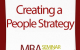 Creating a People Strategy