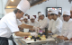 A cooking demo workshop with Dairy Australia at SISFU