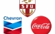 Chevron and Coca-Cola - New Industry Partners