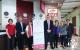 ICHM Principal Dr. George Brown of Adelaide, Australia visits SISFU
